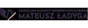 Kancelaria doradcy restrukturyzacyjnego Mateusz Ładyga